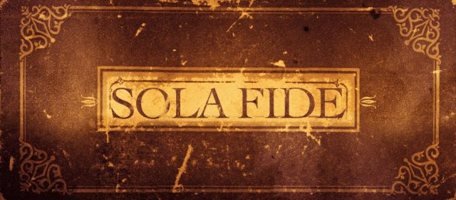 Church Fathers On Sola Fide Armchair Theologian