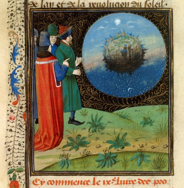 1400 AD Sphere