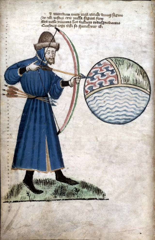 John_Gower 1400 AD