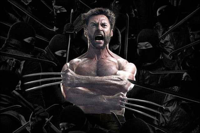 thewolverine_poster01a